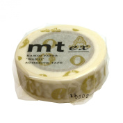 Masking tape mt ex Vowel R