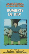 Hombres De Dios [VHS Tape]