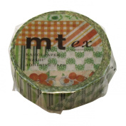 Masking tape mt ex Flower Green