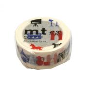 Masking tape mt ex Silhouette R