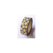 Washi Tape 15mm X 10m-