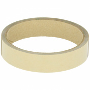 CS Hyde Acetal Polyoxymethylene Tape with Acrylic Adhesive, 0.01cm Thick, 5 yds Length x 1.9cm Width