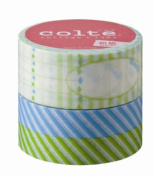 Masking tape Corte pattern Volume 2 CT022