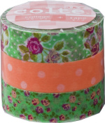 Masking tape Corte pattern Volume 3 CT002