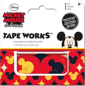 Tape Works Mickey Accent Tape