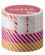 Masking tape Corte pattern Volume 2 CT021