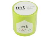 Masking tape 50MM width × 10M roll MTCA5012 light green