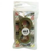 Masking tape 2P [patchwork, C X D] MT02D051