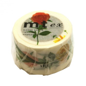 Masking tape mt ex Flower
