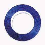 Art Tape, Blue Gloss, 1/4 x 324