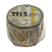 Masking tape mt ex recipe 35mm