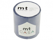 Masking tape 50MM width × 10M roll MTCA5030 Border Blue
