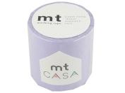 Masking tape 50MM width × 10M roll MTCA5013 thin wisteria