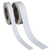 Archival Methods 2.5cm x 60 Yards White Linen Tape