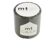 Masking tape 50MM width × 10M roll MTCA5020 Matt Black