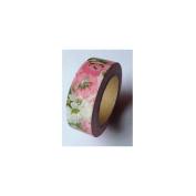 Washi Tape 20mm X 10m-