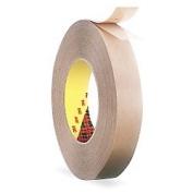 3M 465 Adhesive Transfer Tape 2.5cm Wide x 60 Yard Roll.