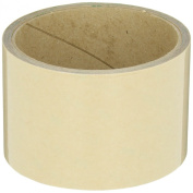 CS Hyde Acetal Polyoxymethylene Tape with Acrylic Adhesive, 0.01cm Thick, 5 yds Length x 5.1cm - 0.6cm Width