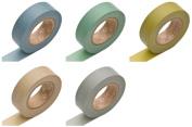 Masking tape 15 MM wide x 15 M vol MT05P002 Mt bitter colour B