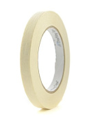 Pro Tapes Drafting Tape 1.3cm . x 60 yd. [PACK OF 6 ]