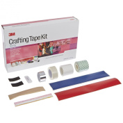 TapeCase Crafting Tape Kit