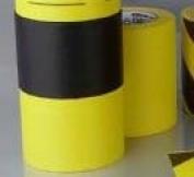 Set Shop's Black Gaffers Tape Wide- 7.6cm X 50 Yd.