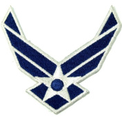 US Air Force New Logo Small Patch