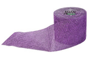 Violet Diamond Wrap Roll - 30 FT