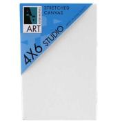 Mini Stretched Canvas 10cm X 15cm