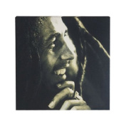 Bob Marley Charm Wall Canvas