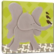Doodlefish Canvas Art for Kids
