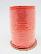 Berwick Wraphia Matte Rayon Craft Ribbon, 100-Yard Spool, Orange