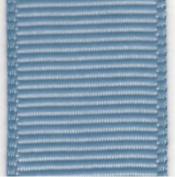 Papilion R074200090332100Y .100cm . Grosgrain Ribbon 100 Yards - French Blue