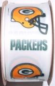 NFL Green Bay Packers 3.8cm Ribbon