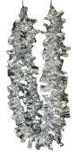 Renaissance 2000 Ribbon, 13cm , Silver