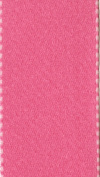 Entertaining with Caspari Satin Reversible Decorative Ribbon, 9-Yard, Pink/Light Pink