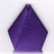 Papilion R074400090470100Y .100cm . Double-Face Satin Ribbon 100 Yards - Regal Purple