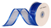 Premier Packaging Satin Edge Ribbon with Wire, 3.8cm by 25-Yard