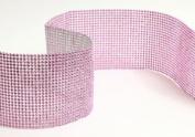 Glam Cake Ribbon- Pink