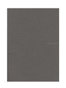 Fabriano EcoQua Notebooks staplebound blank stone 21cm x 30cm .