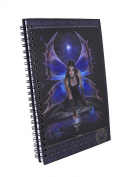 Anne Stokes `Immortal Flight` Spiral Hard Cover Journal