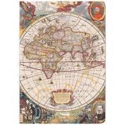 Metallic Cover World Traveller Notebook & Sketchbook