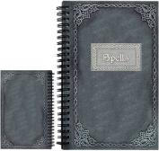 """Celtic """"Spells"""" Journal / Notebook / Sketchbook"""