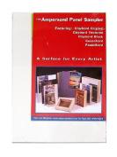 Ampersand Claybord Multi-Pack set of 5