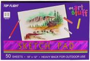 Top Flight Sketch Pad
