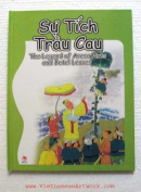 The Legend of Areca Nuts and Betel Leaves Vietnamese/English Children's Bilingual Book