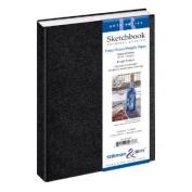 Beta Hardbound Sketchbook 5.5X8.5