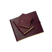Lama Li Classic Leather Journal 4X5