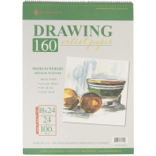 Handbook Drawing Pad 160 24X18