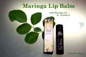 Lip Balm Tube with Moringa Oleifera